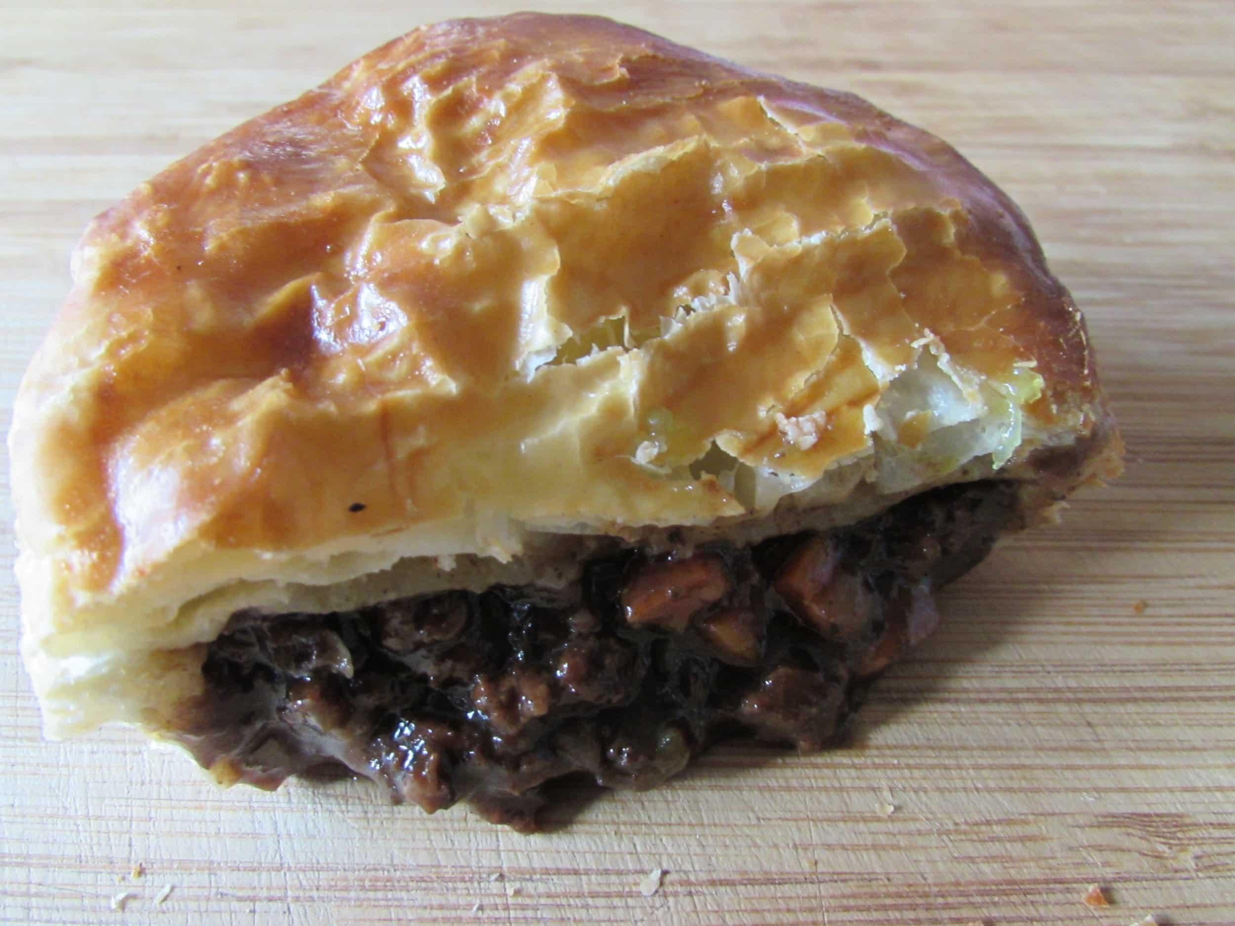 Canterbury Mince Pie