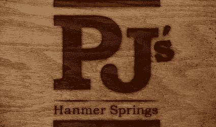 PJ's Pies